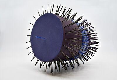 Iva Haas, 'Pantone PMS 2765'