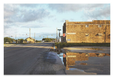 Rod Penner, 'Clearing Skies / Bertram, TX', 2007