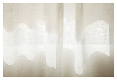 Uta Barth, '... and to draw a bright white line with light (Untitled 11.6),', 2011