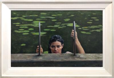Alex Russell Flint, 'Still Waters', 2019