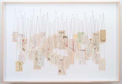 Rodrigo Matheus, 'Valeur Instable', 2018