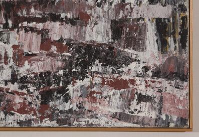 Raimund Girke, 'Ohne Titel', 1957/58