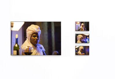 Lhola Amira, 'Siyeza / Nós Estamos Vindo I - IV', 2020