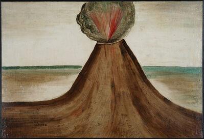 Victor Brauner, 'Volcano', ca. 1930