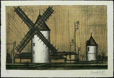 Bernard Buffet, 'The Windmill ', 1953