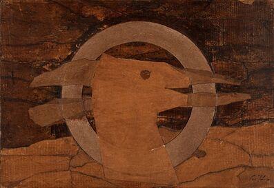 Roberto Crippa, 'Origine', 60s
