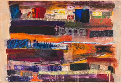 Dick Jemison, 'Big Wall VIII', 2004-2005