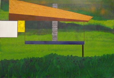 James Isherwood, 'Everglade House', 2012