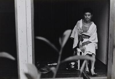 Eikoh Hosoe, 'Kamaitachi #3', 1965
