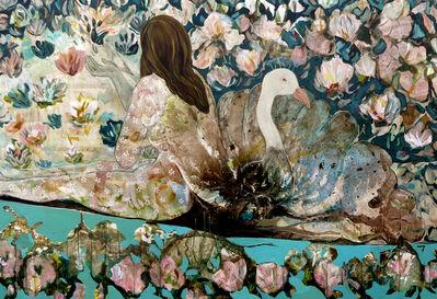 Florence Dussuyer, 'Parce que tu me ressembles', 2019