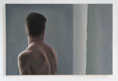 Fabrice Samyn, 'Blind spot', 2013