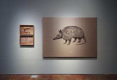 Gao Lei 高磊, 'Reflection 反射', 2017