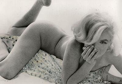 Bert Stern, 'Baby in Jewels', 1962/2013