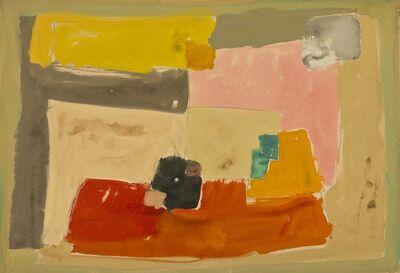 Ana Sarcedote, 'Sin título', 1950s