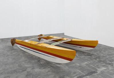 Poul Gernes, 'Katamaranen', 1967