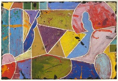 Don Joint, 'Les Deux Carrosses', 2006