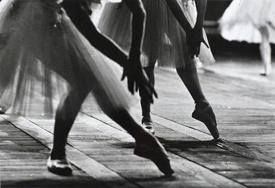 Jeanloup Sieff, 'Opéra de Paris', 1960
