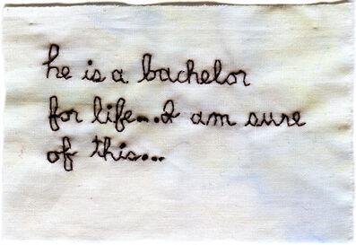 Iviva Olenick, 'He is a Bachelor', 2013-2014