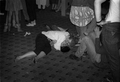 Derek Ridgers, 'Camden Palace', 1982