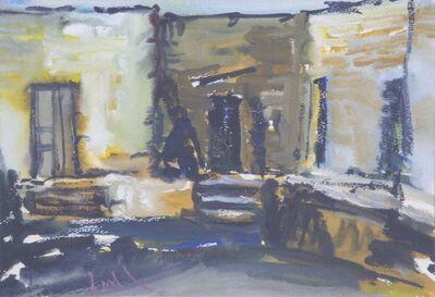 Paul Guiragossian, 'Paysage I', ca. 1960