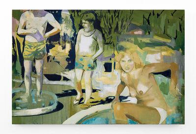 Kate Gottgens, 'Cul de Sac', 2018