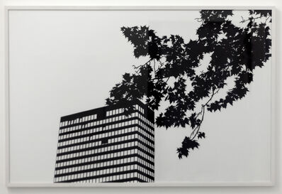 Stefan Thiel, 'Europacenter (Berlin)', 2011