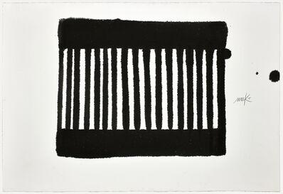 Heinz Mack, 'Untitled', 2015