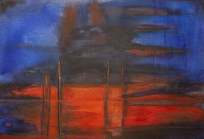 Carlos Giordano Giroldi, 'Night', 2019