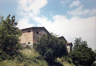 Luigi Ghirri, 'Bologna, Grizzana', 1989-1990