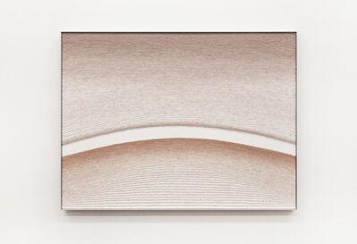 Mimi Jung, '111017 Blush Ellipses', 2020