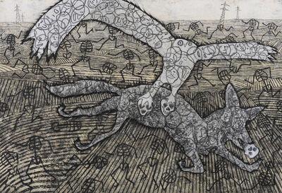 Hans Lemmen, 'Untitled', 2018-2019