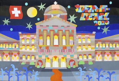 Louane, 'Palais Fédéral', 2020