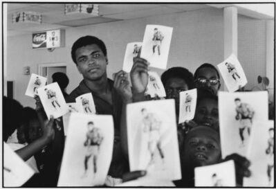 Gordon Parks, 'Untitled, Miami, Florida', 1970