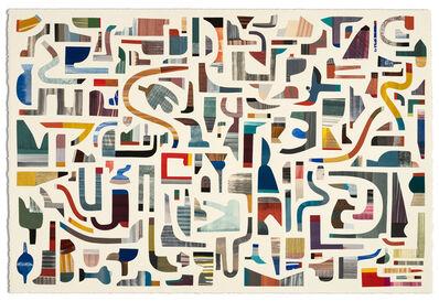 Katy Fischer, 'Mezzanine Collection', 2017