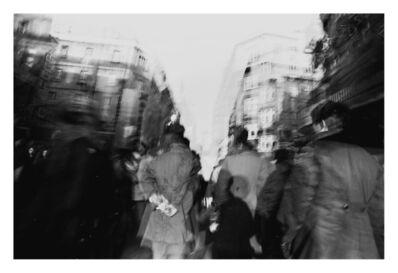Mo Yi, 'My Illusory City No.13  我虚幻的城市 No.13', 1987