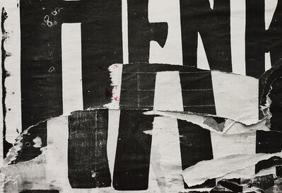 Sergio Trujillo, 'Untitled from Muros Colombianos', 1972-1979