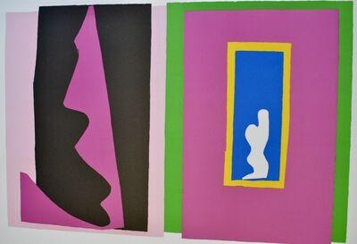 Henri Matisse, 'Le Destin', 2007