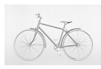 Ai Weiwei, 'Bicycle', 2014