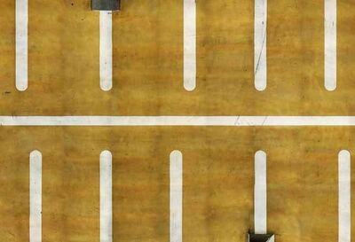Andreas Gefeller, 'Untitled (Parking Lot 2)'