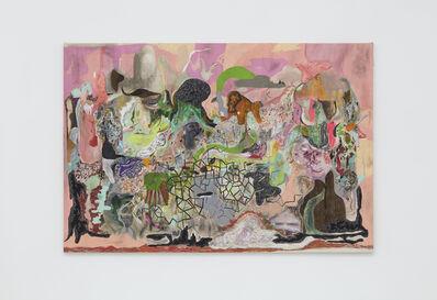 Michael Bauer, 'Tor 2  (Plutopig)', 2017