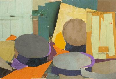 Romare Bearden, 'Still Life', ca. 1955-62