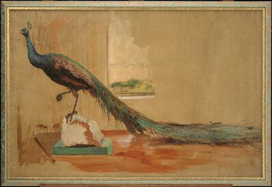 VLAHO BUKOVAC, 'Peacock'