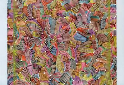 Daniel Verbis, 'Compacto de pinturas fresa ácida', 2014