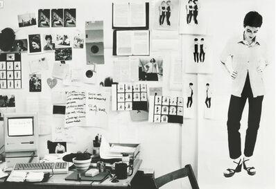 Jacqueline Donachie, 'Studio, 1995', 2016