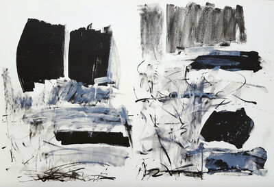 Joan Mitchell, 'Untitled', 1972