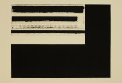 Sidsel Westbø, 'Clouds above the landscape 1', 2017