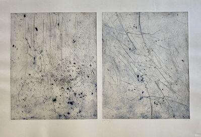 Chrisél Attewell, 'Garden Drawing X', 2020
