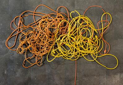 Isaac Layman, 'Extension Cord', 2006