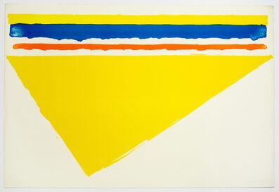 Alexander Liberman, 'Untitled ', 1970