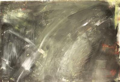 Herbert Brandl, 'O.T. (HB16)', 2016